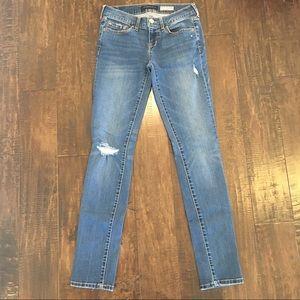 3/$50 Women's American Eagle Aeropostale Jeans